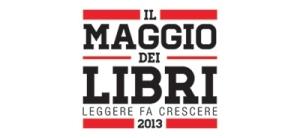Logo Il Maggio dei Libri